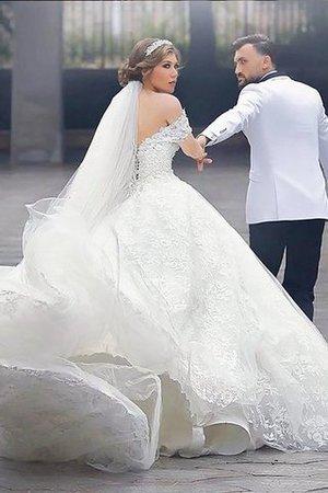 Welche Schuhe zu welchem Brautkleid und was ist bequem