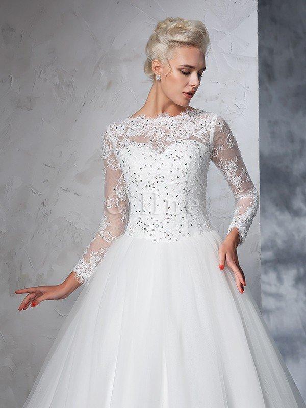 Nett Baske Taille Hochzeitskleid Fotos - Brautkleider Ideen ...